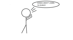 HandsAren'tLimbs